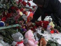 Magnitogorsk'taki faciada ölenlerin sayısı 14e yükseldi 10