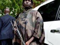 Mali'de köy baskını: En az 37 kişi öldürüldü