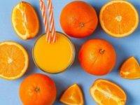 Meyve ve sebzeleri sıkarak içmek yararlı mı?