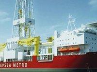 Sondaj gemisinde sağlık sorunu yaşayan denizci için kurtarma operasyonu