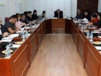 Üst kademe yöneticiliği yasa tasarısı komitede oy birliğiyle kabul edildi