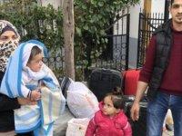 Türkiye'deki Suriyeliler; ne düşünüyorlar ?