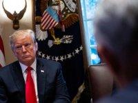 Queen'den Trump'a veto