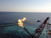 Akdeniz'in en büyük doğal gazı Mısır'da