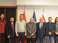 Doğu Akdeniz Üniversitesi 3. kez Türkiye'nin en iyi 10 Üniversitesi arasında