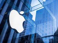 Apple hisseleri bir gecede buhar oldu!