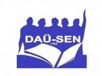 DAÜ-SEN: Rektör seçimi DAÜ'nün önünü açacaktır