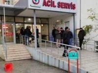 Türkiye'de Polis memuru hastanede intihar etti