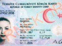 Türkiye'de bir yılda 164 bin 173 kişi ad soyad değişikliği yaptı