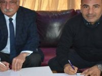 Girne Belediyesi'nden Türk Ocağına büyük katkı
