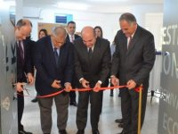 DAÜ'de trade master laboratuvar açılışı gerçekleşti