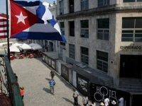 ABD, Küba'yı cırcır böceği yüzünden suçlamış