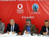 KTEZO ile Telsim arasında işbirliği protokolü imzalandı