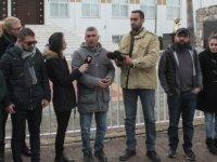 """Kıbrıs'ta Vicdani Ret İnisiyatifi: """"Gelişmelerden memnunuz"""""""