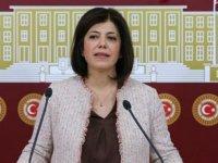 Seçmen kayıtlarının silindiğini ortaya çıkaran HDP vekili hakkında suç duyurusu