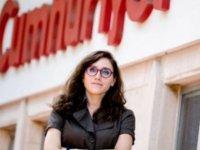 Gazeteci Pelin Ünker'e Paradise Papers haberleri nedeniyle hapis cezası