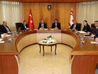 Bakanlar Kurulu toplantısı iptal edildi