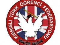 """""""Birleşik Krallık Kıbrıslı Türk Öğrenci Federasyonu"""" kuruldu"""