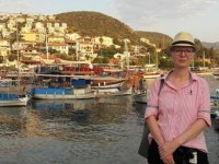 Alanya'da bir ilk: Bir Rus vatandaşı başkan adayı oldu