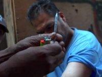 Kanada'da uyuşturucu bağımlılığına karşı yeni mücadele yöntemi: Tıbbi eroin (video)
