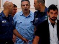 İsrailli eski bakan İran için casusluk yaptığını itiraf etti