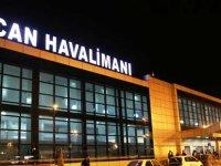 Rum yönetimi Ercan nedeniyle 45 miyon euro tazminat ödedi