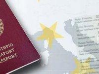 Güneyde 'Altın pasaport' davası yargıda