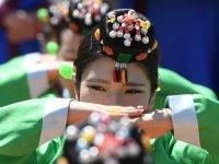 30.000 Güney Koreli kadın casus kameraları protesto etti