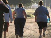 'Aşırı kilo, beyinde küçülmeye neden olabilir'