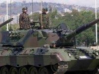 Almanya'dan Türkiye'ye silah ihracatı 4 katına çıktı