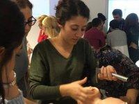 """YDÜ Hastanesi'nde """"Yenidoğan Canlandırma Programı Uygulayıcı Eğitimi"""" Düzenlendi"""