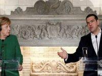Aleksis Çipras: Türkiye'nin AB üyeliğine destek verilmeli