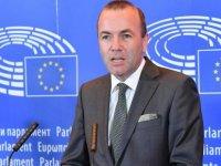 """Weber: """"Türkiye için imtiyazlı ortaklık, onu da Kıbrıs sorunundaki gelişmeler belirleyecek"""""""