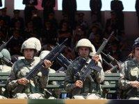 KKTC'de Vicdani ret teklifi: Savaş halinde dahi kullanılabilecek