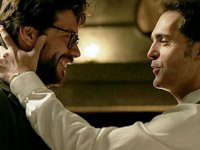 La Casa de Papel'in 3, sezonunda Berlin olacak mı?