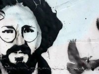 Rum Kesiminde Karapaşaoğlu grafitisi