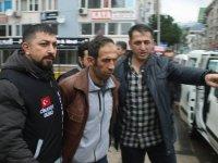 Palu ailesinden 6 kişi tutuklandı