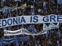 """Yunanistan'ın """"Makedonya sorunu"""" nedir?"""
