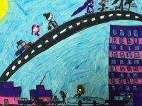 DAÜ KENT-AG resim yarışması ödül töreni perşembe günü yapılıyor