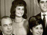 Kıbrıs Cumhuriyeti'nin ilk Cumhurbaşkanı yardımcısı oldu...