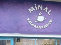 """Kadınlar kahvehanesi Minal'de bugün """"Larnakalılar Günü"""" etkinliği düzenlendi"""