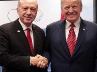 Ekonomik tehdit konuları, Erdoğan-Trump görüşmesinin ardından tatlıya bağlandı
