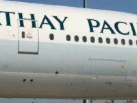 16 Bin Dolarlık Biletleri Yanlışlıkla 1512 Dolara Satan Havayolu Şirketi: Biletleri İptal Etmeyeceğiz
