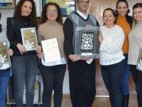 DAÜ YDİHO'dan Kanser Hastalarına Yardım Derneği'ne katkı