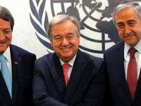 """""""BM İki Oluşturucu Devlet Arasında Direkt Temas Mantığı Geliştiriyor"""" iddiası"""