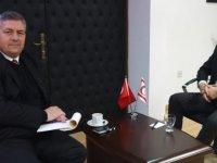 """Özersay: """"Diplomatik girişimlerimizi kısır iç politika tartışmalarına feda etmemeliyiz"""""""