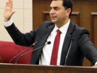 Nami, Kıb-TEK YK'nun kendisine Uluslararası İhale kararını iletmediğini iddia etti!