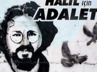 Vicdani Retçi Karapaşaoğlu'na bir destek de AKEL'den