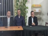 CTP, Alaniçi'nde köy toplantısı düzenledi.