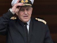 Yeni Yunan Savunma Bakanı Apostolakis: ''Çatışmanın yolu olduğu gibi işbirliğinin de bir yolu var.